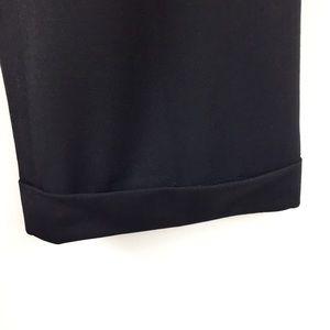 Ralph Lauren Black Label Pants - Ralph Lauren Black Label Wide Leg Trousers